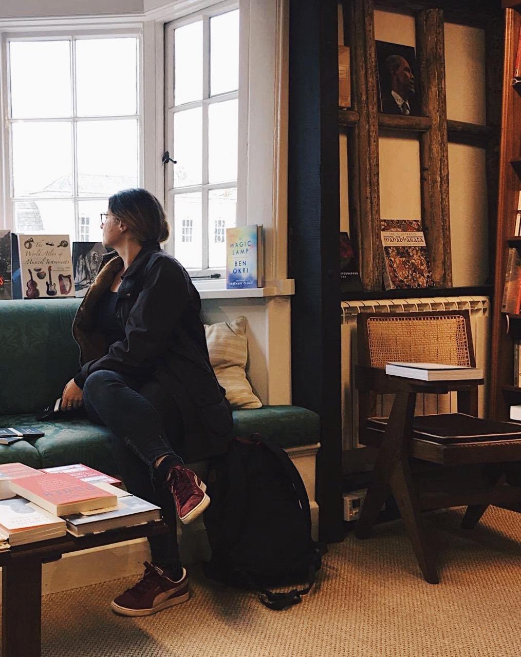 Madeline Baker Summer Reads The Attic on Eighth 2.JPG