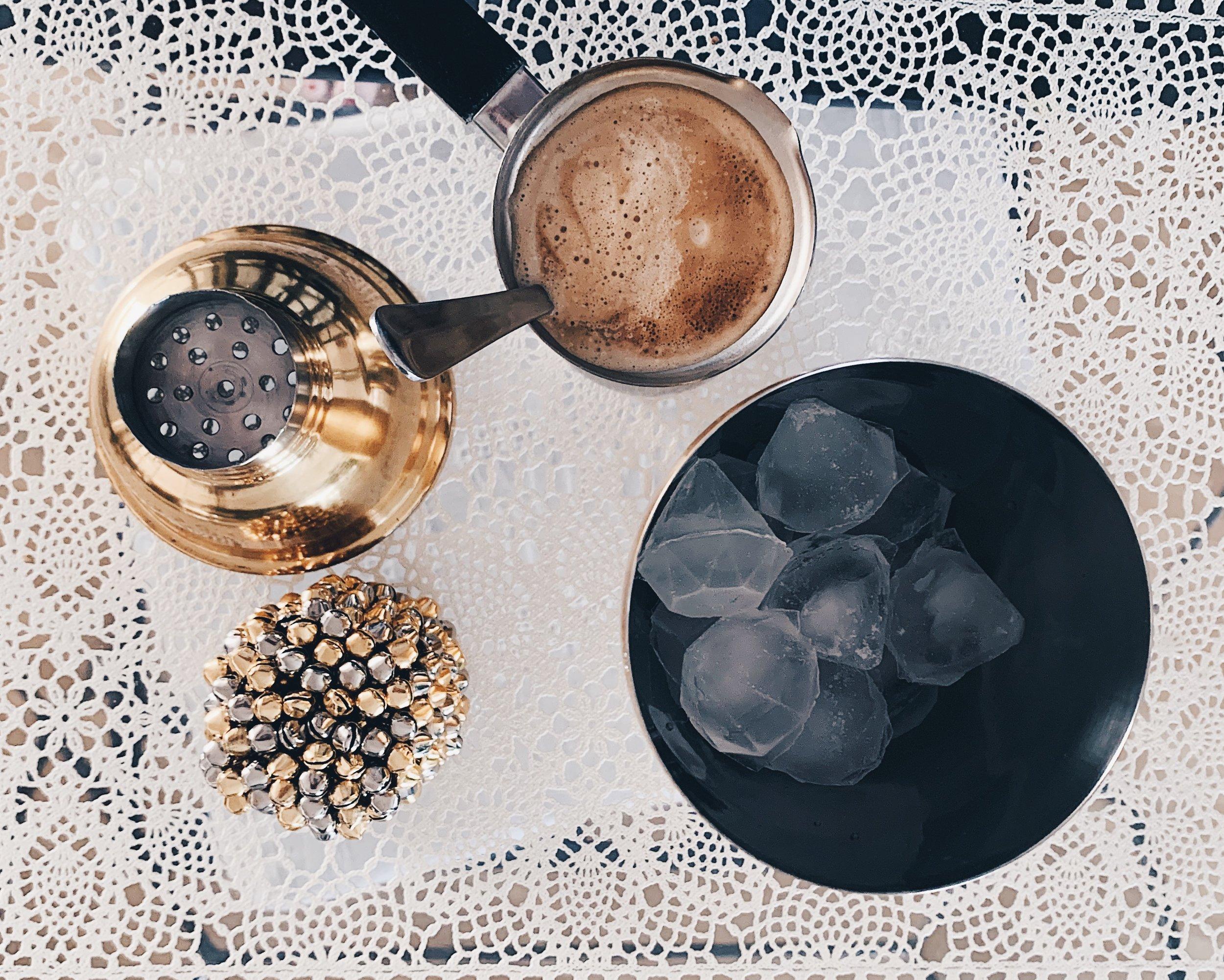 How We Do Iced Coffee The Attic on Eighth.jpg