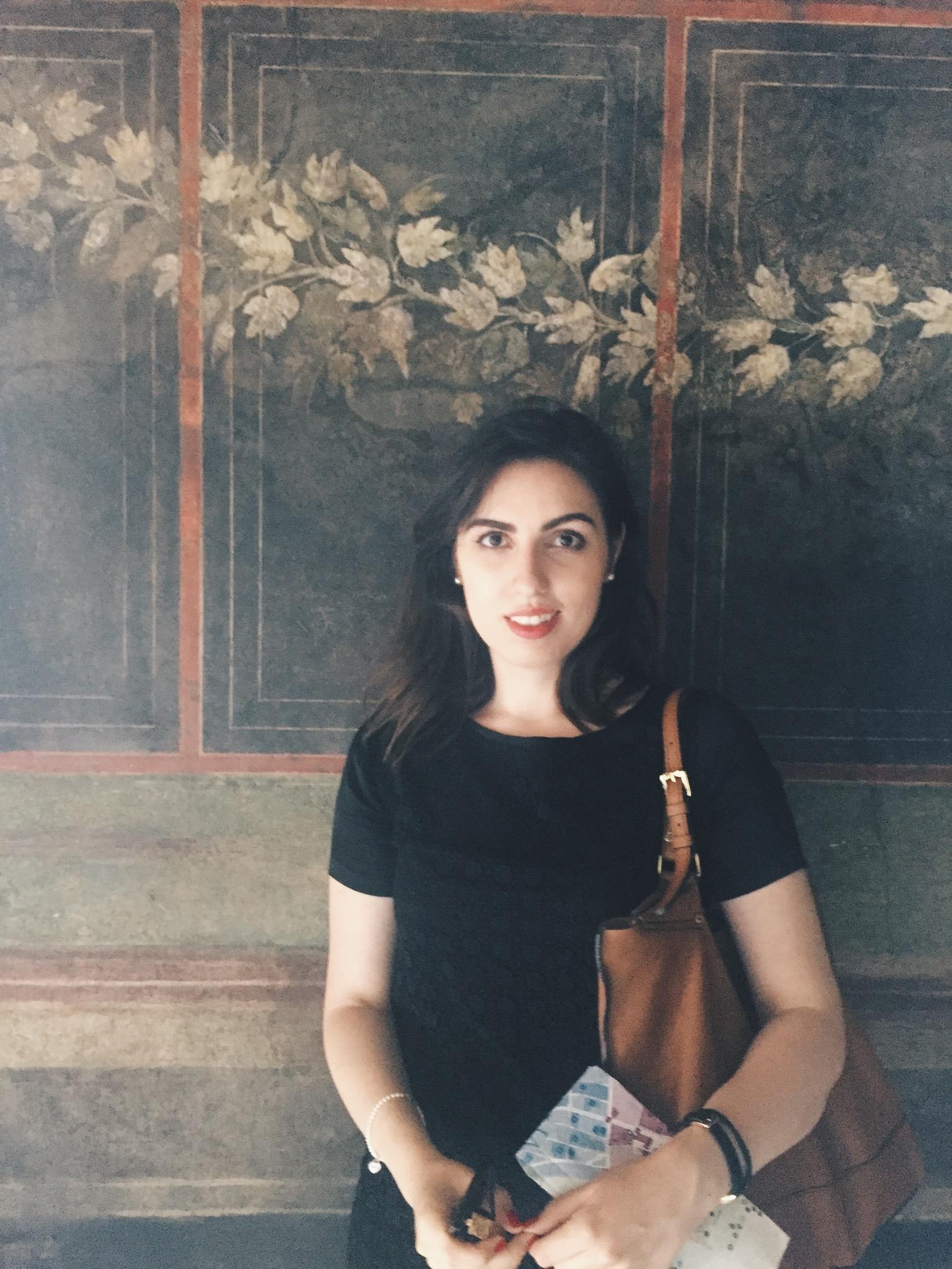 My Last Days of Pompeii Rory Mara The Attic on Eighth 3.JPG