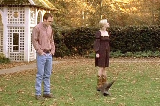 Still from Sweet Home Alabama.
