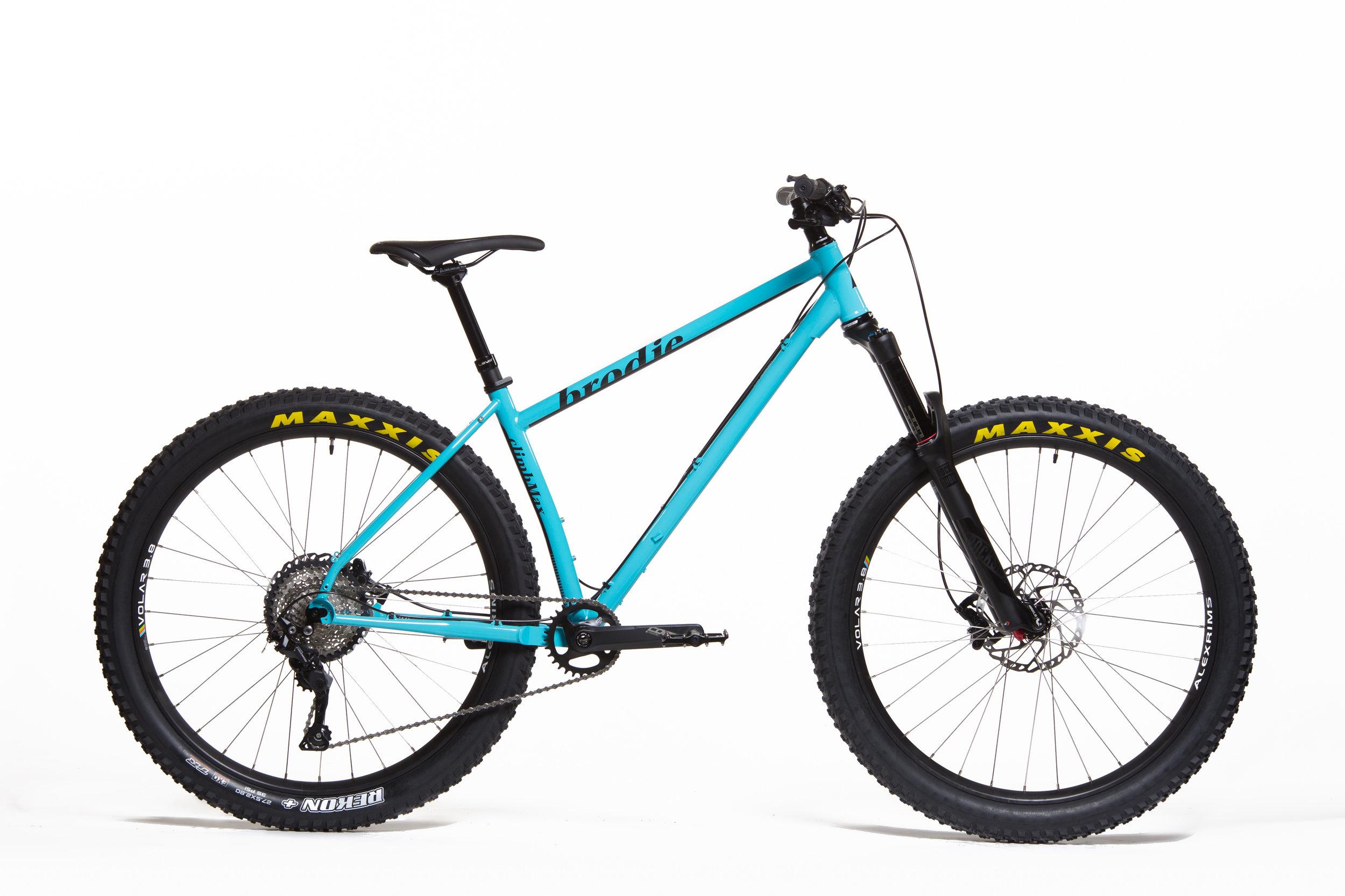 ClimbMax - $2999
