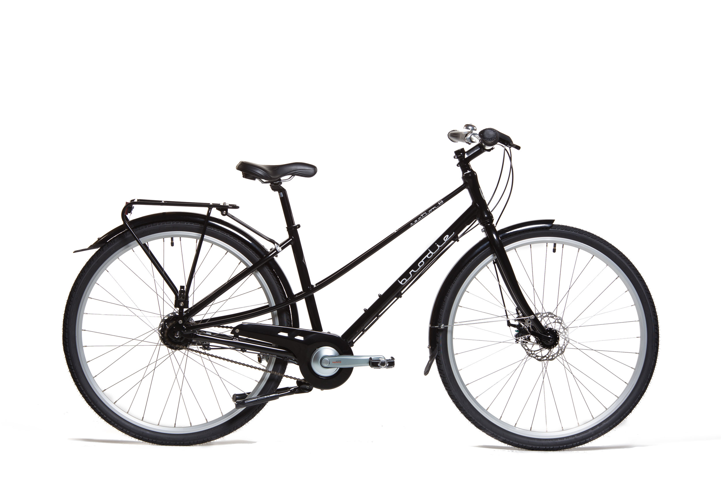 Section 8 Mixte - $999