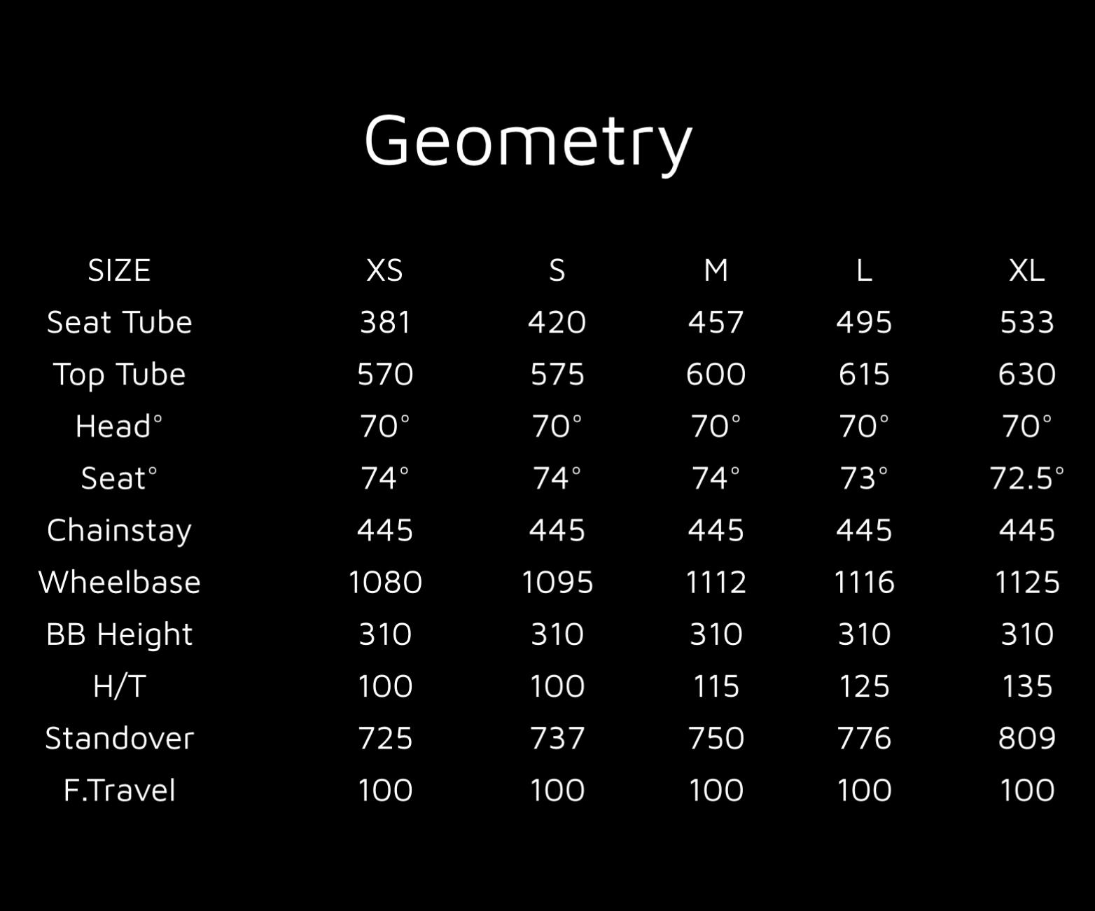 2014 Cruzado Ti Frame Geometry .png