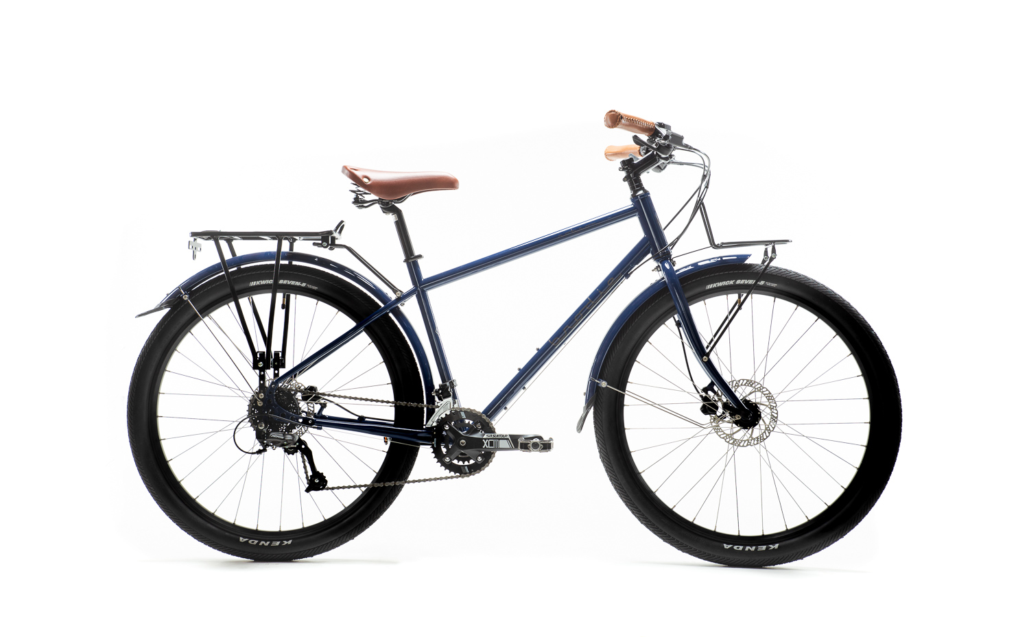 Please note, the production version of the Robson will come with matching brown side walled tires as pictured below.