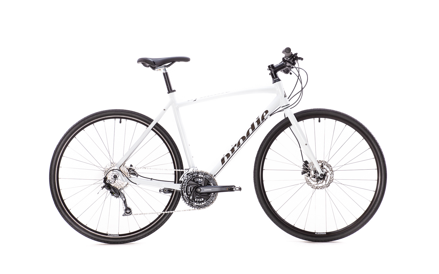 Have a look at the Dynamo in our Flat Bar Road Series - $999