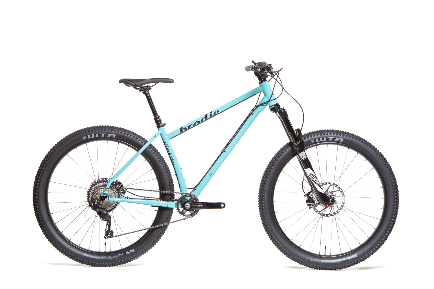 Have a look at the ClimbMax SE also in our Mountain Bike Series - $3999
