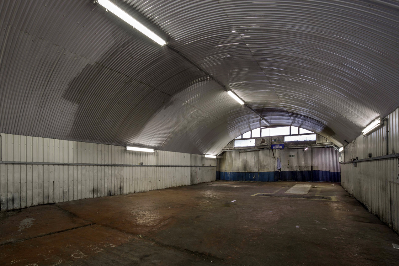 Burlington Club, London NW1 | Image: Open Form
