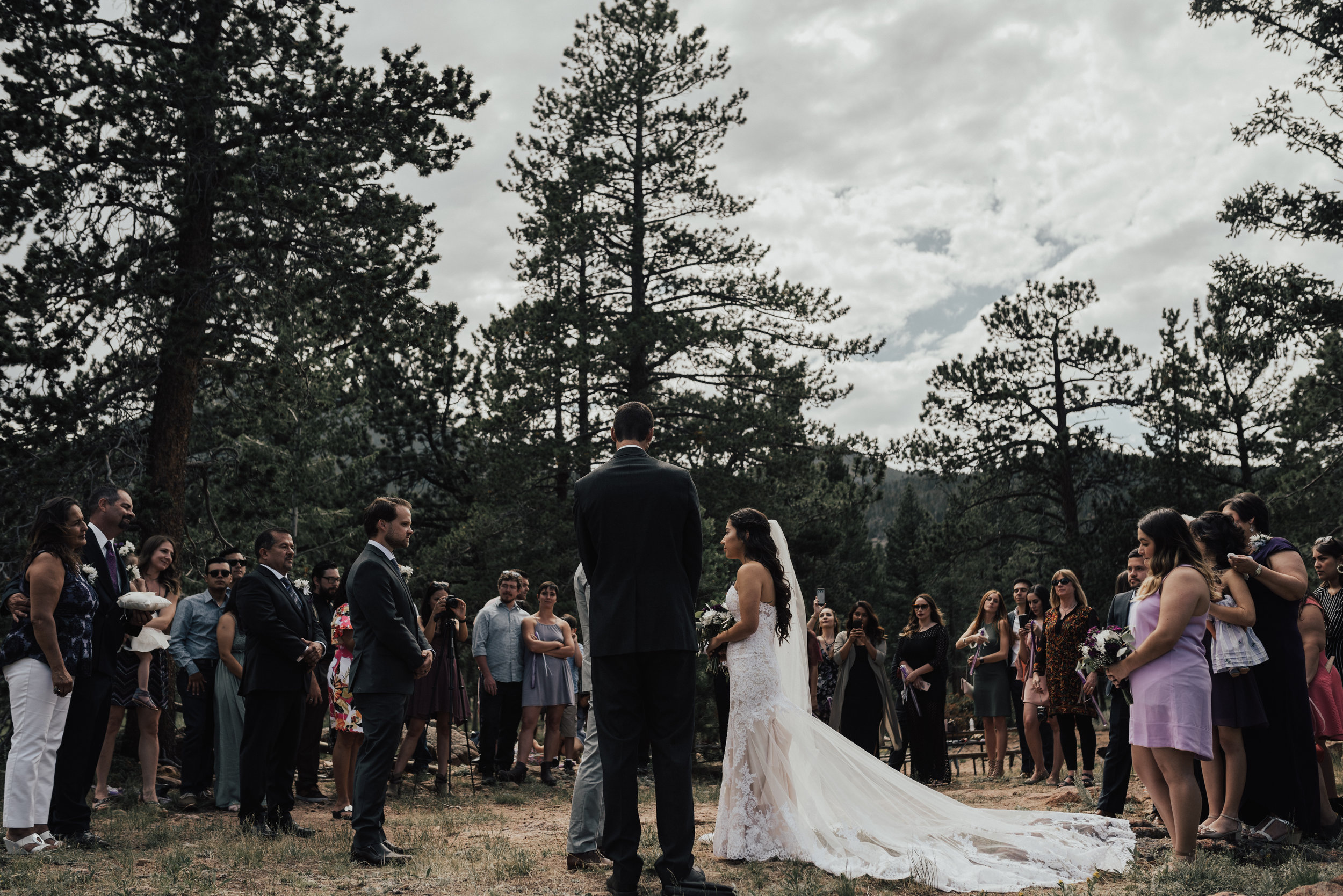 Adventurous Wedding Photographer | Sarah E Photography
