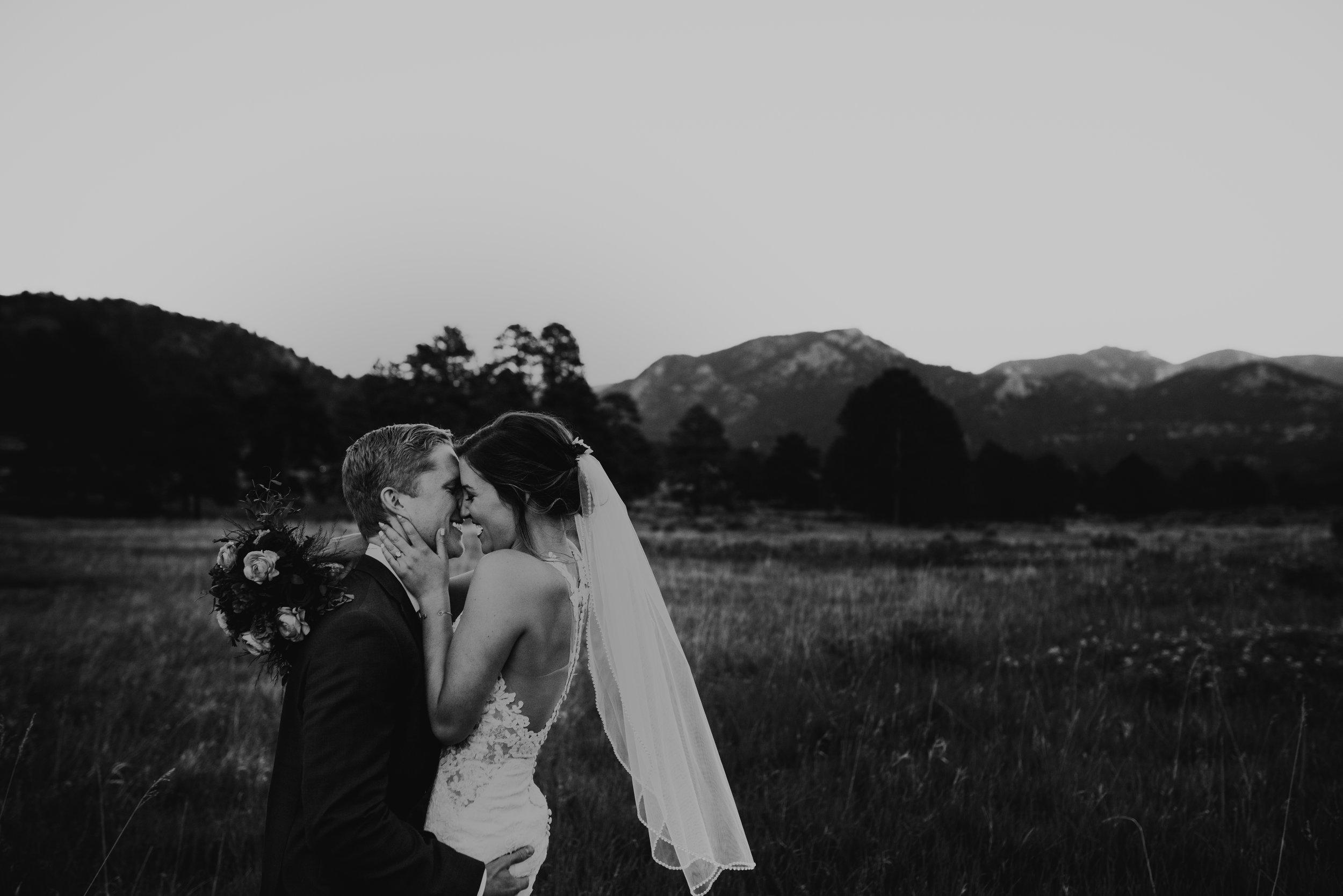 Sarah E. Photography Colorado Wedding Photographer