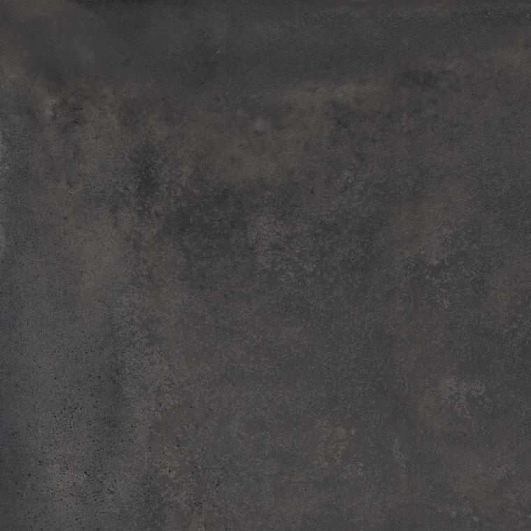 "24"" x 24"" Black Concrete Field Tile"
