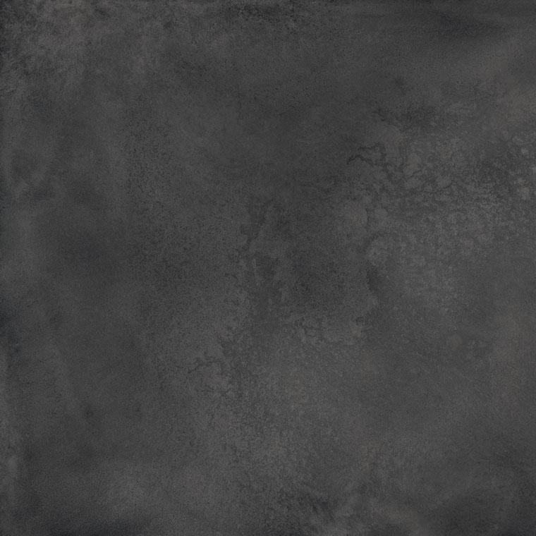 "48"" x 48"" Black Concrete Field Tile"
