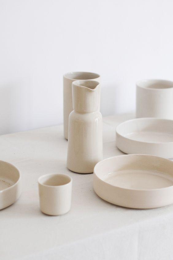 mleko ceramics