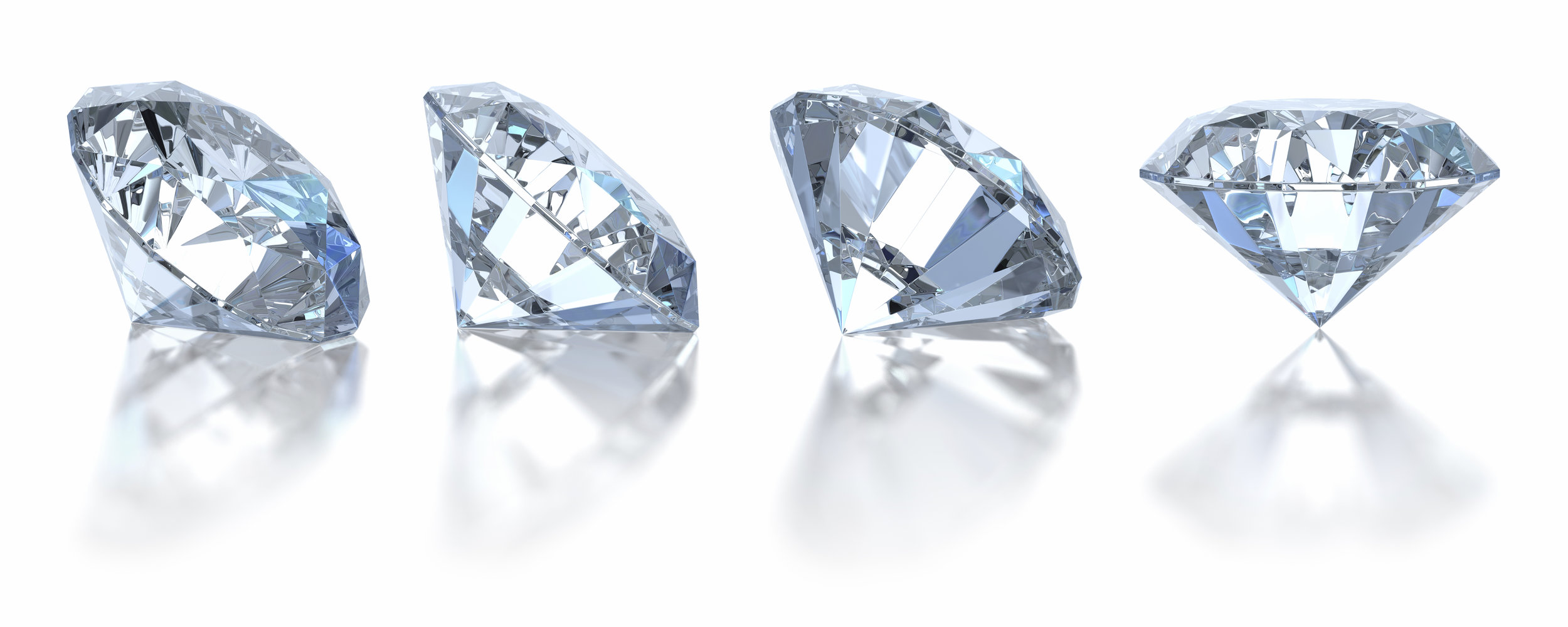Yes, they're real, and they're spectacular. - Our diamonds are certified genuine diamonds: chemically, structurally, and optically identical to mined diamonds, without the social and environmental damage. We provide IGI certification with each diamond, attesting to its quality and characteristics.