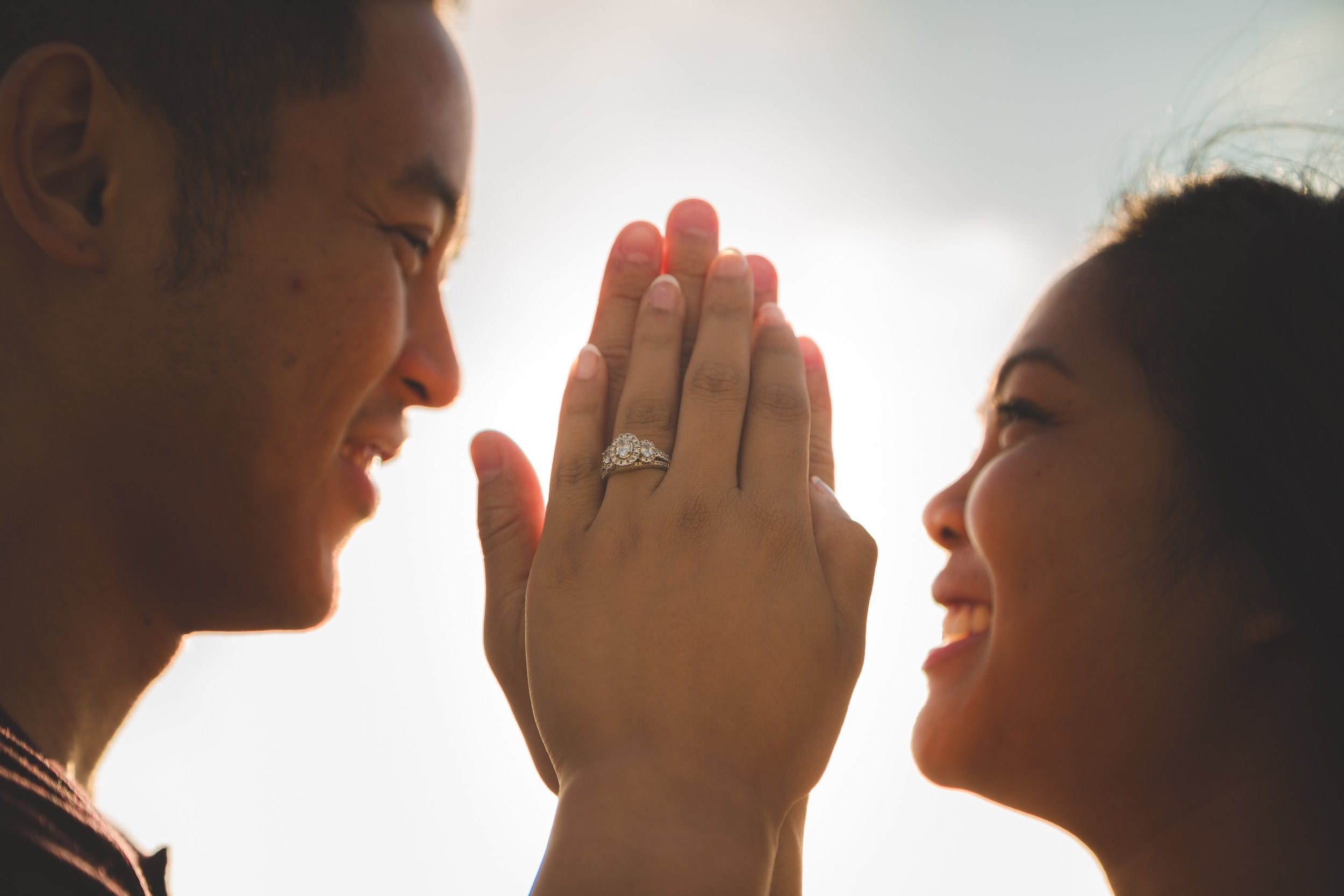 A Custom-Grown Organic Diamond is the most personal, intimate diamond you can give your loved one.
