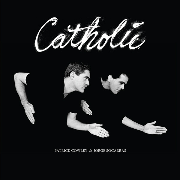 Patrick Cowley & Jorge Socarras – Catholic    listen / buy here