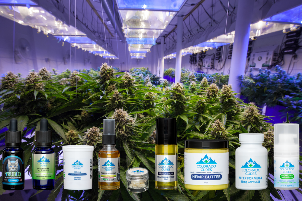 Guidance for Purchasing CBD Oil In Oklahoma City
