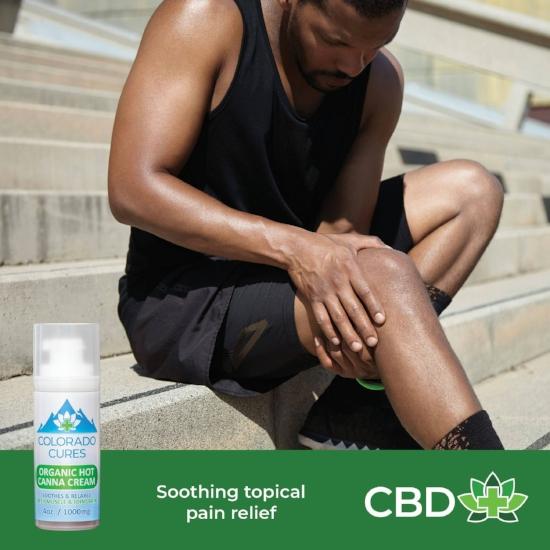 cbd benefits for arthritis