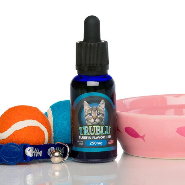 CBD Oil for Pets – CBD Plus USA