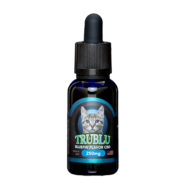 TruBlu Bluefin 250 mg
