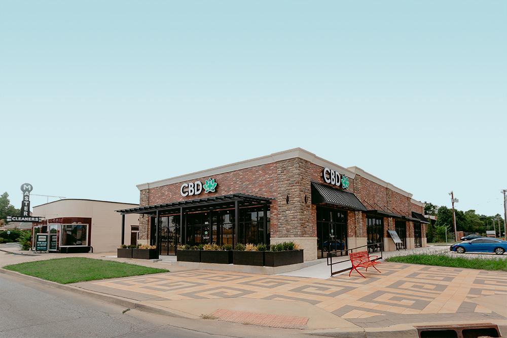 2723 N Classen Blvd. Suite A, Oklahoma City, OK