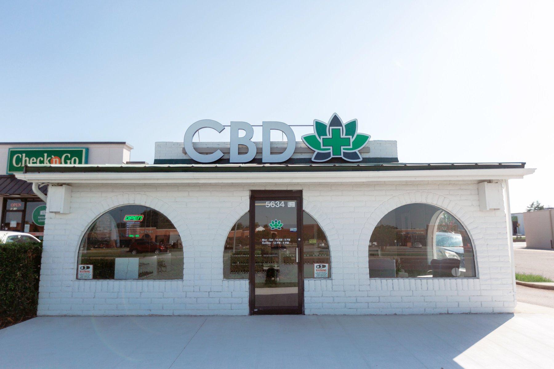 CBD Store Tennessee