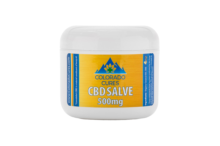 coconut salve