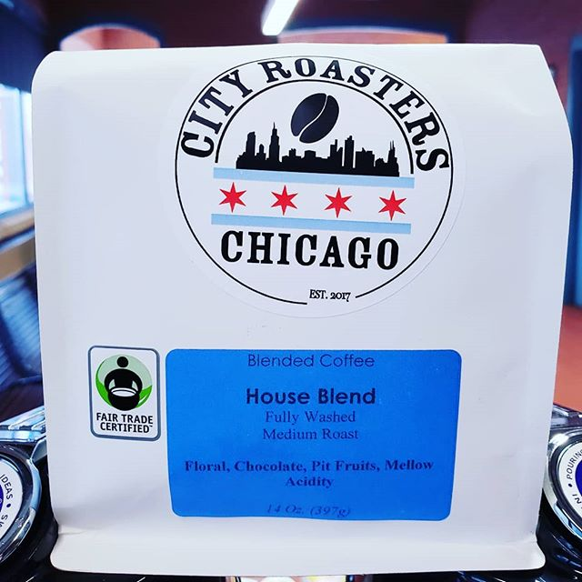 House blend. A pure medium roast.  And honestly, this one has been a long time coming. Countless hours and cups of coffee brought us to what we feel is the blend that is worthy enough to be called our flagship House Blend. Mellow, round acidity, accentuated the depth of flavor brought out from various roast profiles and varietals found in this great cup of coffee.