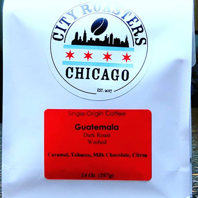 A new dark side addition to the specialty grade team 😎 . . . Welcome beautiful! . . . #coffeechicago#coffee #specialtycoffee #chicagocoffee #instacoffee #cotd #fairtradecertified #microroaster #coffeeislove #consciouscoffee #chicagogram #microroaster #coffeeshop #coffeelovers #coffeetime #drink #goodcoffee #coffeebean #coffeeoftheday #coffeeculture #drip #coffeegram #coffeeholic #coffelove #good #getafterit #coffeeshopvibes #doitforthebean #coffeelover #veteranowned