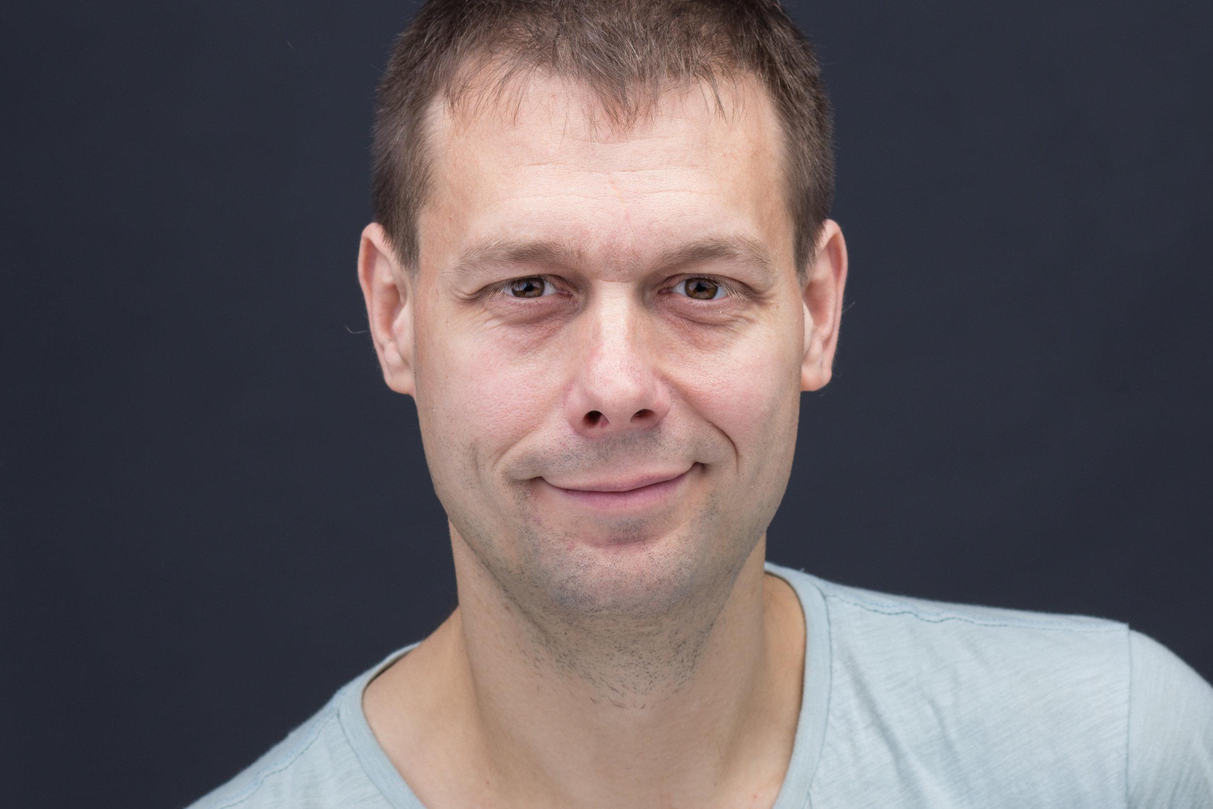 Mirko Schneider, (c)headshots-hamburg.com