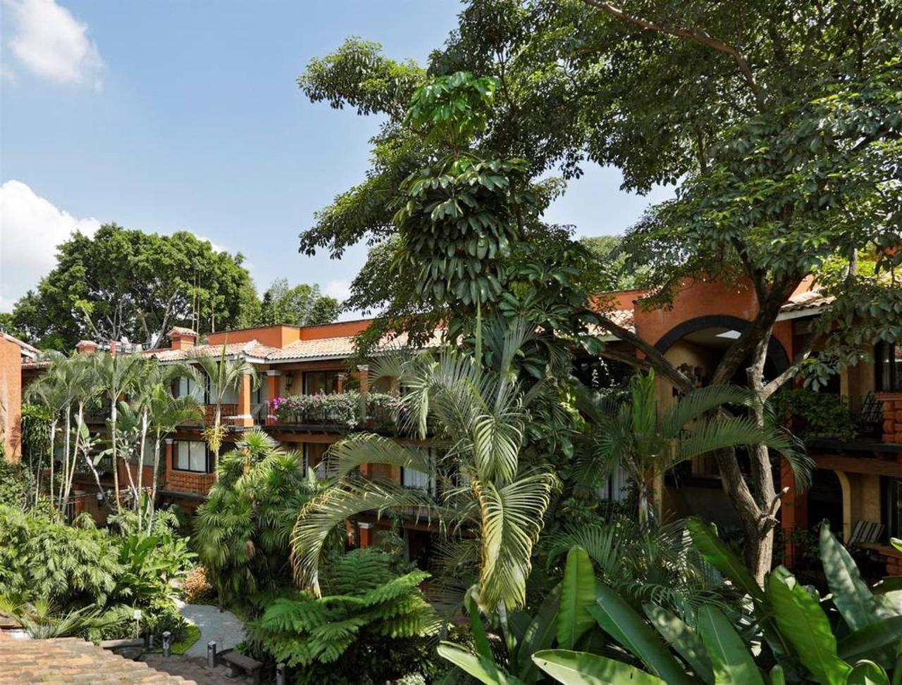 Hostería las Quintas - T: +52 (777) 362.3949 Ext:7416E: cjardines@hosterialasquintas.com.mx