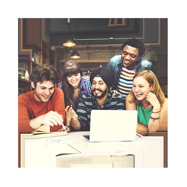 わいわい話せる仲間をつくる - DevelopersjpではSlackを使ったコミュニケーションを基本としています。話題のトピックや技術について、まるで隣りにいる同僚に話すかのように気軽に話し合いましょう。悩み、質問を発信すれば、自分ひとりで作業しているときには気づけなかったベストプラクティスが見つかるかも。