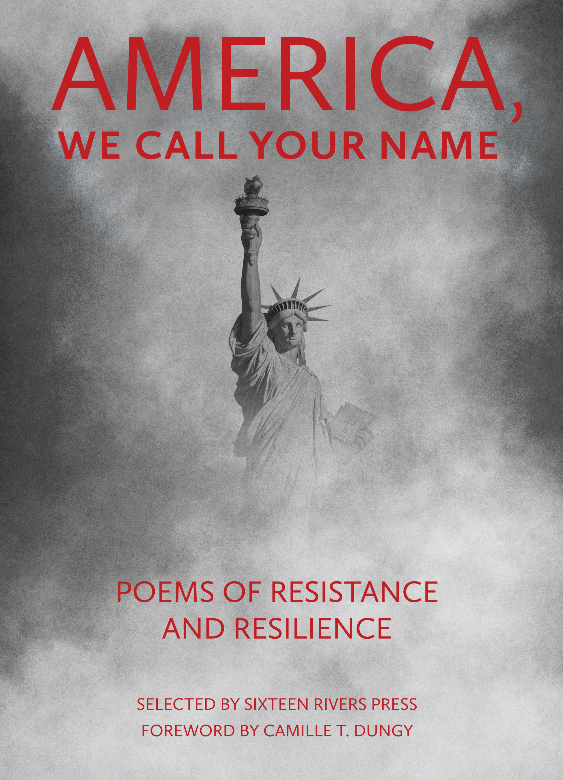 "Honored to have a poem in this new anthology, available Sept. 4!   - This anthology, born in response to the 2016 Presidential election, combines the voices of poets from across America—from red states and blue states, high schools and nursing homes, big cities and small towns—with the voices of poets from other countries and other times. From Virgil and Dante to Claudia Rankine and Mai Der Vang, from Milton to Merwin, from Po-Chü-i to Robin Coste Lewis, these voices—now raucous, now muted, now lyric, now plain—join together here in dissent and in praise, in grief and alarm, in vision and hope. The 126 poems in this book call out to America in resistance to threats to our democracy and in the resilient belief that this fragile, imperfect form of government can and must be preserved. ""These poets have an urgent message to share with you,"" writes Camille T. Dungy in the foreword. ""This message is brand new, and it is also eternal. Read carefully. What you learn here might just save your life.""Click to order via Amazon"