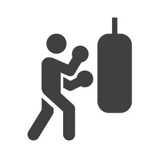 Cardio Boxing: