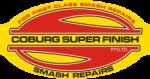 Coburg Super Finish