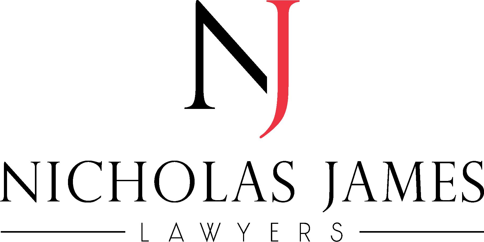 Nicholas James Lawyers.png