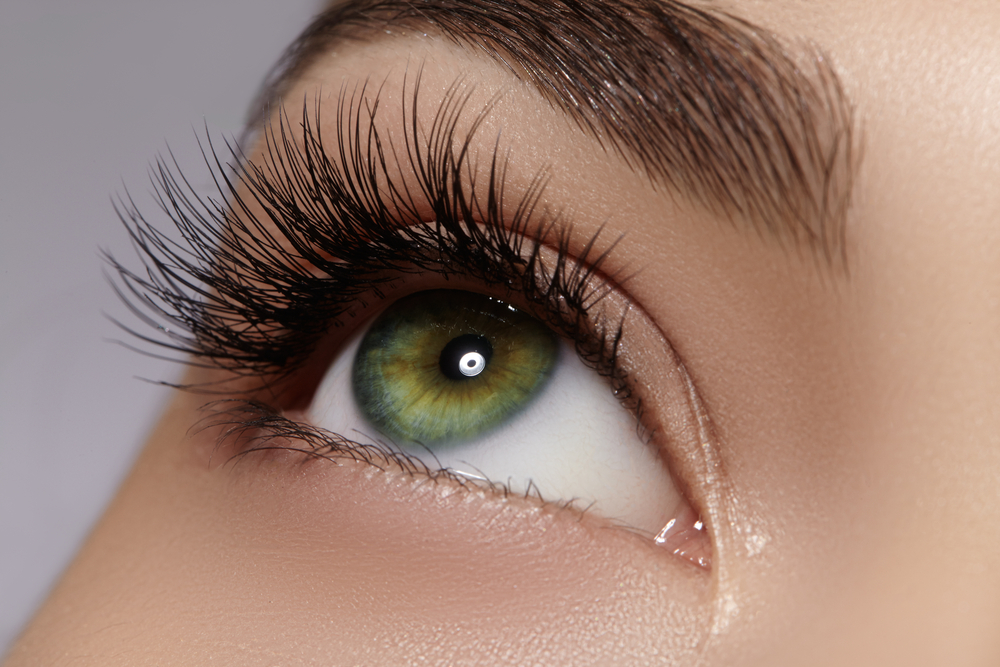 Classic Lashes - Our most natural lashes. Starting at $120.