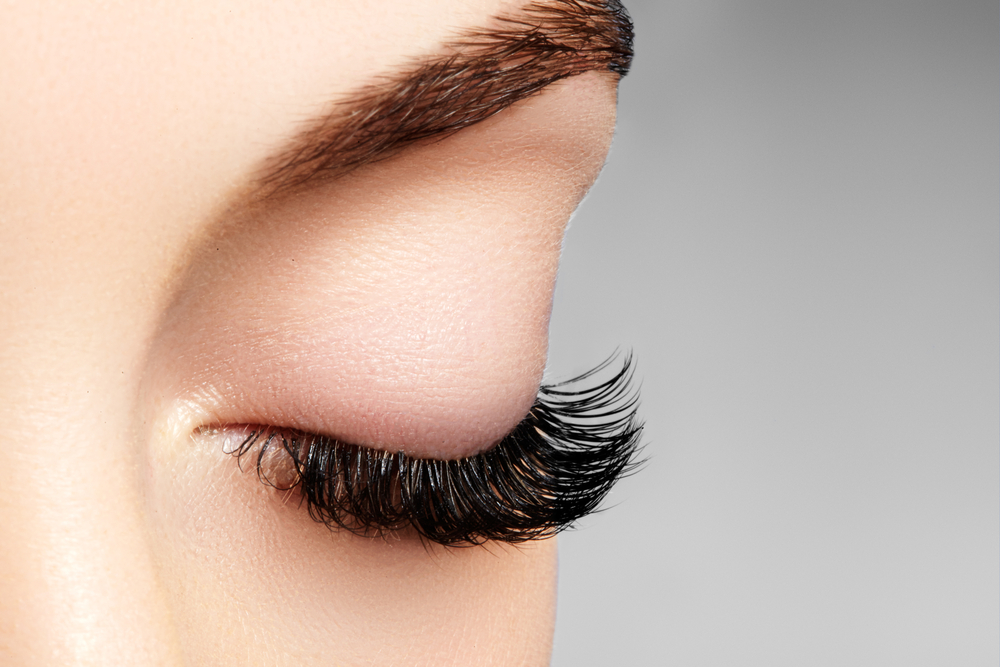 Volume Lashes - Get 2D-6D by our Expert Lash Technicians