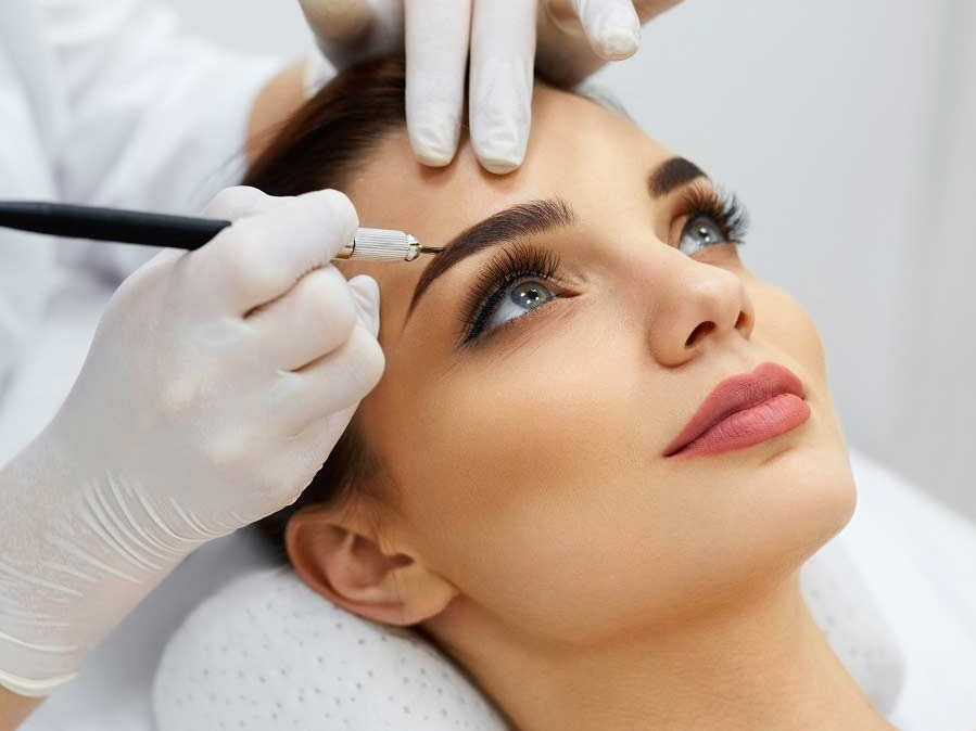 Eyebrows Services - Microblading, Ombre/Powder, and Microblading & PowderBook Now