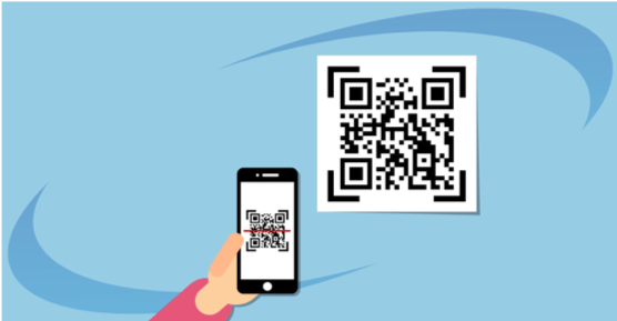 Scannable QR codes are an effective way to tack offline marketing campaigns.