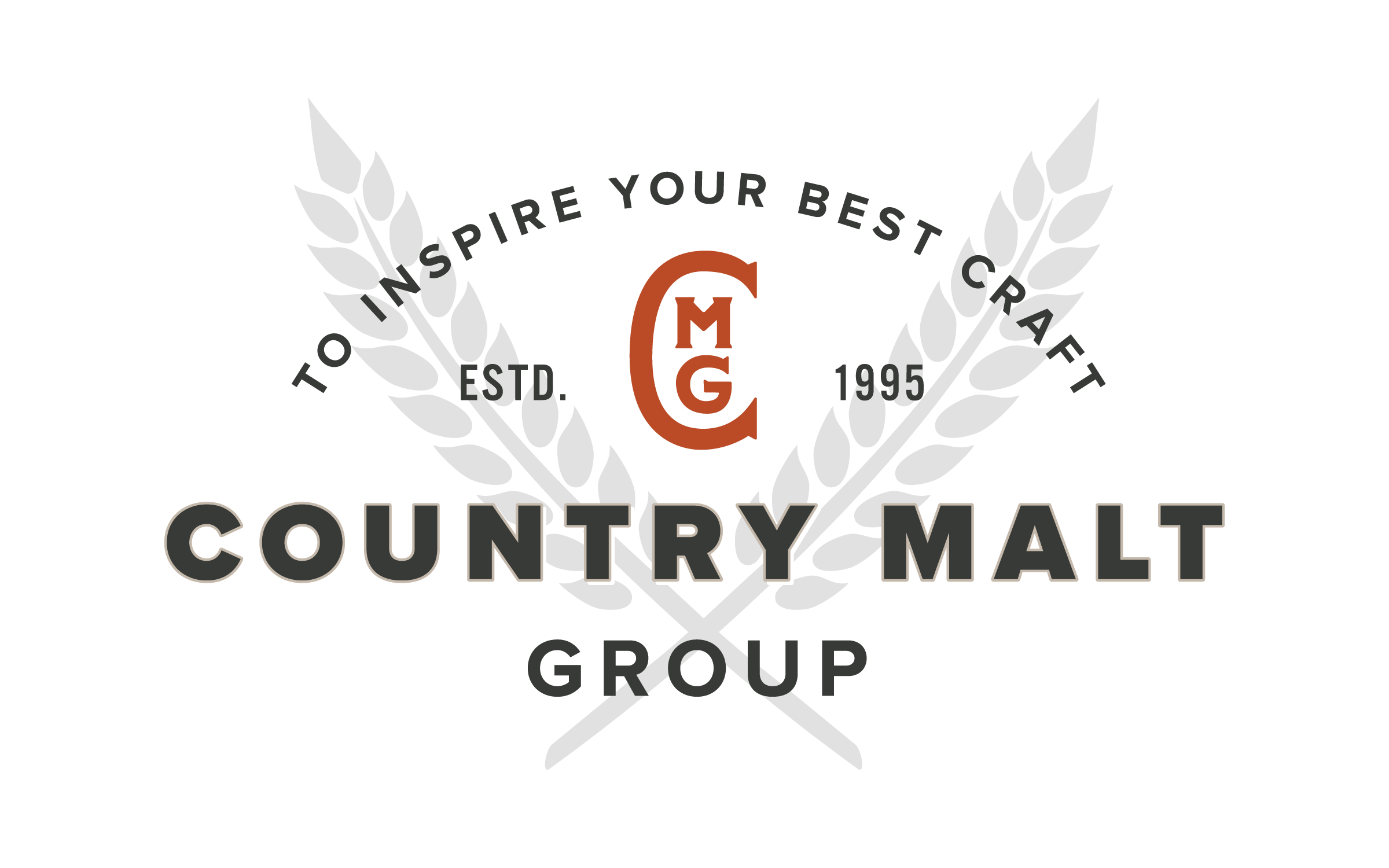 COUNTRY MALT GROUP  With over 200 years of combined industry experience, our dedicated sales and support staff understand the importance of high-quality ingredients, product knowledge and the expertise in making great beer. We want to make sure we are near as many customers as possible which is why our warehouses are strategically located throughout the United States and Canada, and international distribution partners in 11 countries, we are never more than a phone call away from your brewery, brewpub, distillery or cidery. Our mission is to provide the products and services you need while making the process of ordering your ingredients easy. Our fo cus is to do everything we can To Inspire Your BEST Craft!