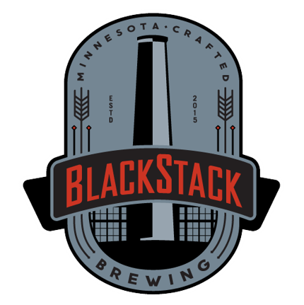 BLACKSTACK BREWING  BlackStack Brewing is a family owned & operated brewery in Midway, St. Paul. We brewed our collaboration DEAR MAMA with BlackStack in April of 2019. BlackStack's hazy IPAs, fruity sours & Italian pilsners make it easy to stick around for a post-work beer (or two). We had a great time brewing with Bob & Murphy and really appreciate their support!