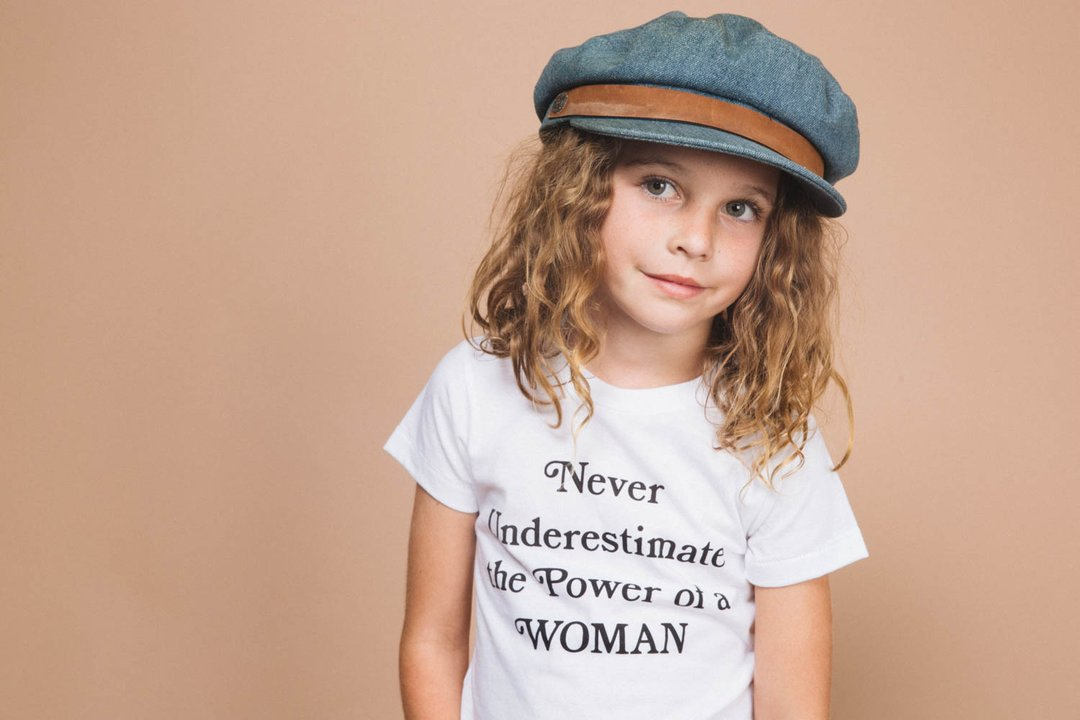 Never_Underestimate_the_Power_of_a_Woman__kid_s_shirt___The_Bee_The_Fox-5_1080x.jpg