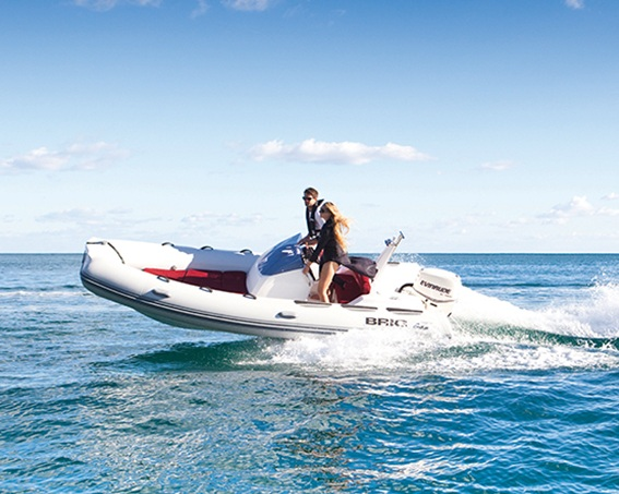 68pp Product & Marketing Brochure  BRIG Inflatable Boats
