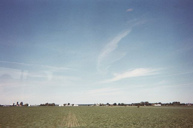 some cute lil landscapes from last summer I finally got developed