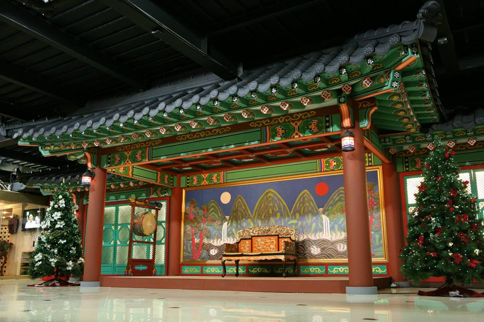 best jjimjilbang seoul dragon hill spa