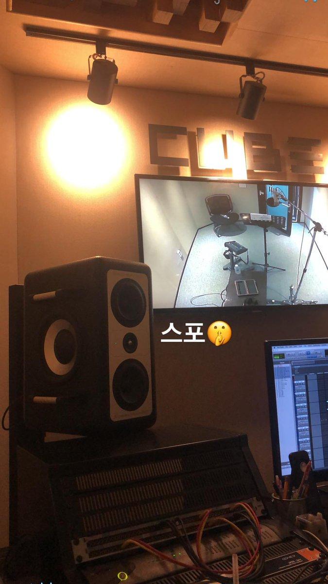 Hyunsik's  story!