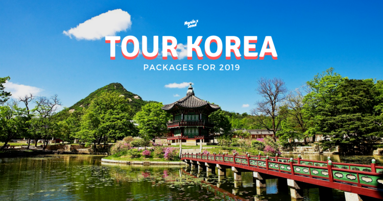 Korea Travel & Tours 2019: Awesome Packages from the Philippines