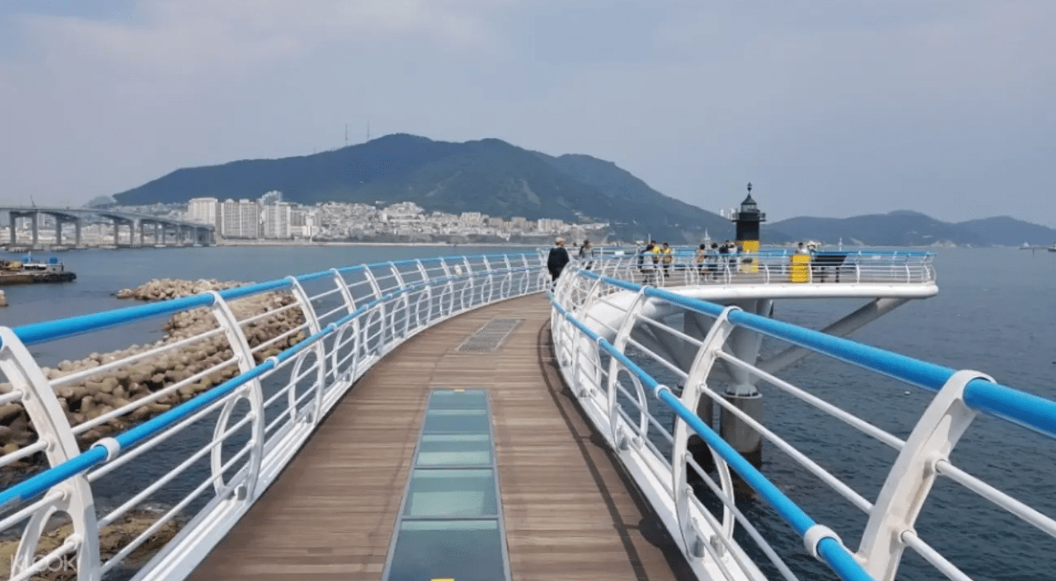 THINGS TO DO - BUSAN
