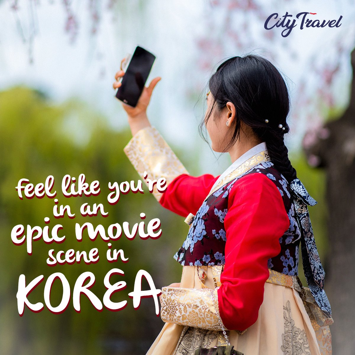 Image credit:  City Travel and Tours Corp.