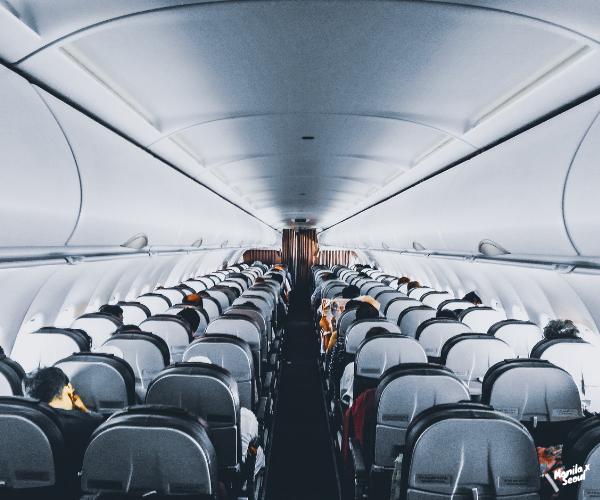 Flights for Seoul via Incheon - Seoul Travel Planner